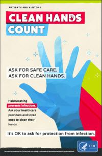 Infection Control, Hand Hygiene, Health Care, Promotion, Campaign, Cleaning, Home Cleaning, Health