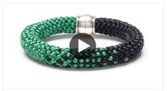 """Rebecca Ann Combs video on Kumihimo 16 cord color transition. http://www.facetjewelry.com/fiber-cord/videos/2016/07/how-to-transition-colors-in-a-kumihimo-braid? Also in her book """"Kumihimo Jewelry Simplified"""""""