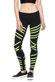 Alo Glow Airbrushed Legging