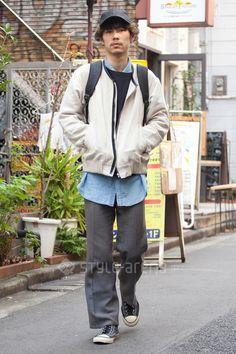 Style-Arena   Masaru Mizuno