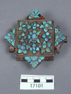 Amulet Box (gau)