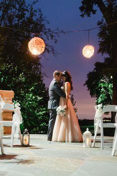 Garden Wedding Dallas Arboretum Outdoor