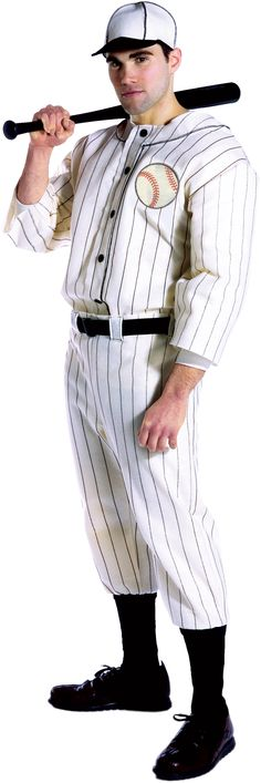 Mens costumes for Halloween or any occasion. We offer the largest selection of men's costumes anywhere. Buy your men;s costumes from the costume authority at Halloween Express. Athlete Costume, Referee Costume, Baseball Costumes, Gangster Costumes, Sports Costumes, Cute Sweater Outfits, Cute Sweaters, Cute Halloween Costumes, Adult Costumes