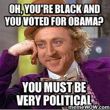 obama voters meme  Like and Repin for more, Thanks :)