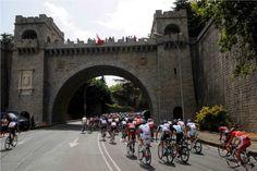 Vuelta a España 2012 Stage 2