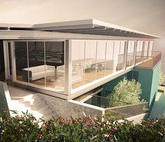 Claudio Sat Arquitectura, Lda