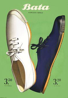 Bata sneakers