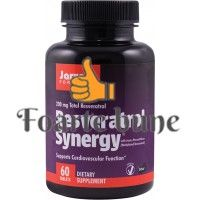 Resveratrol Synergy 200mg
