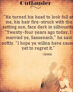 "I regret a whole crap load of things Jamie. Your witch bitch ""wife"" and son come to mind...."