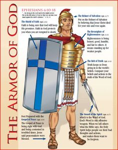 """""""Our Daily Bread"""" The Daily Devotions of Greg Laurie Written by Mary Hall-Rayford @ View original post @ Knowing When The Enemy IsWorking! Put on the full armor of God, so that you can …"""