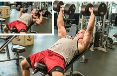 Chest Workout: Hunter Labrada's 5 Moves To Massive Pecs!