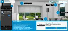 3D Wohnzimmer mit Steuerungsoption