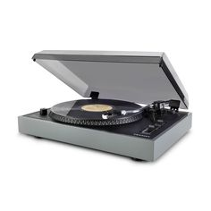 Contemporary Turntable