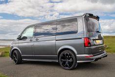 VW Transporter ABT Volkswagen Germany, Vw Caravelle, Van Wrap, Van For Sale, Buy Vans, You Can Do Anything, Custom Vans