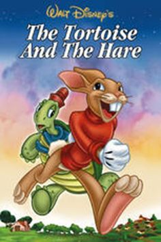 Walt Disney's The Tortoise and The Hare