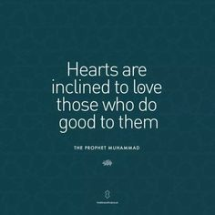 Saying of our beloved Prophet Muhammad (pbuh)