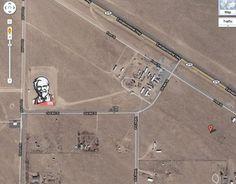 Area-51 in Rachel, NV - Google Search