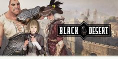 How to Fast Level Up in Black Desert