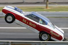 10 best sox \u0026 martin racing images drag cars, drag racing, rollingPin Power Cars Sox And Martin Plymouth Duster On Pinterest #9