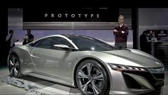 The top 10 must-see cars at the 2012 Toronto auto show