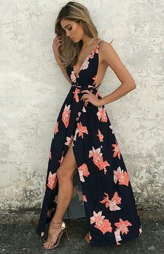 45 cute summer outfits you need as soon as possible - # . - 45 cute summer outfits you need as soon as possible – - Cheap Maxi Dresses, Cute Prom Dresses, Long Summer Dresses, Cute Summer Outfits, Trendy Dresses, Casual Dresses, Dresses Dresses, Dresses Online, Casual Shoes