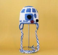 R2D2 Droid Hat. Adriana · gorras fb05df24c0f