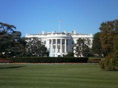 La petite Maison Blanche & de grands monuments historiques...