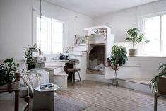Minimal Interior Design Inspiration #65 - UltraLinx