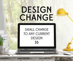 Custom Order Small Change by CreativeUnionDesign on Etsy