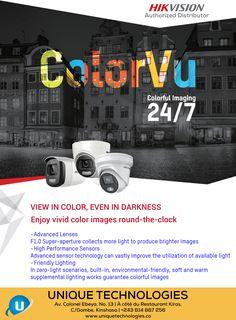 Colour Images, Aperture, F1, Vivid Colors, Videos, Darkness, Lenses, Zero, Clock