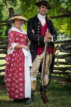 Living History: portraits from the past - Odzbodkinz went to a revolutionary war living history event and got a lot of practice with his XE1 and various lenses mostly the 55-200, 35 and 60mm