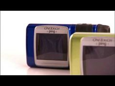 The Animas OneTouch® Ping®:  A quick introduction