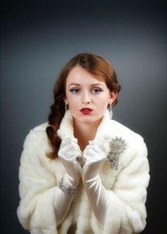 1940′s Starlet Boutique Wedding Accessories, By Harriet… | Love My Dress® UK Wedding Blog