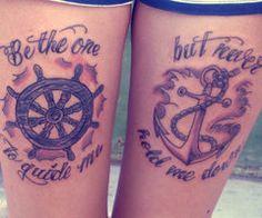 anchor[s]