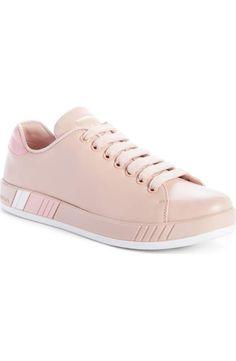 quality design 8d58f e2f57 Prada Low Top Sneaker (Women)  Nordstrom