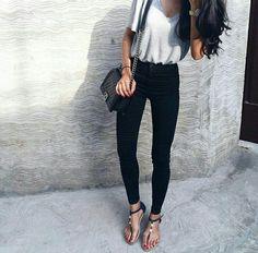 T-shirt»Pants»Sandals»