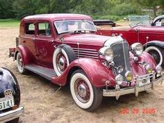 Image detail for -Hupmobile Model K sedan Photos: