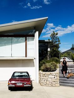 Jorge Hrdina Architects - Terrigal residence