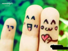 finger people :]