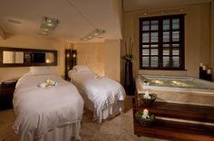 El So Spa del Hotel Sofitel Legend Santa Clara reconocido como el mejor en Latinoamérica y en Colombia