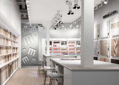 4 Gensler-Designed Showrooms