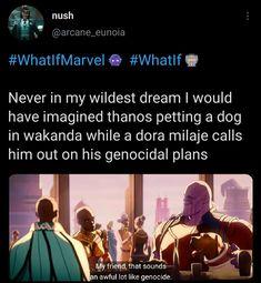 Funny Marvel Memes, Dc Memes, Avengers Memes, Marvel Jokes, Marvel Show, Marvel Fan, Marvel Dc Comics, Marvel Avengers, Loki