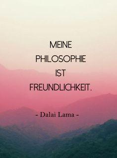 Rat vom Dalai Lama: Seine besten Zitate für jede Lebenslage.....SO UND NICHT ANDERS