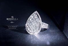 A diamond ring could tell secret details ...  only from ROSSELLA JEWELLERY Toll free: 800 824 22  Website: http://www.rossella.ae/  Location:  M29 - M51 Gold Land Building, Deira 41001 Dubai #UAE #SaudiArabia #Kuwait #Bahrain #Oman #Rossella #Dubai #Diamonds #Gold #fancy #stylish #stunning #beautiful #Designs #Rings #bracelets #neckless #fashion #GCC #gems #shining #lady #redcarpetready #couturestyling #fancythat #sparkling #shining #oneofakindjewelry