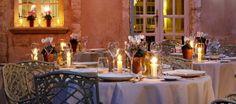 hotel d'europe; avignon; luxe; 5
