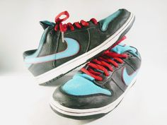 2958a35d9e20 Nike SB Dunk Low Pro Supreme Angels and Demons Size 11.5 313170-041