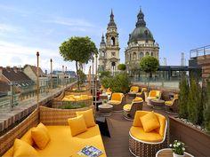 Budapest: Basilique Saint-Étienne - Châtelaine                                                                                                                                                                                 Plus