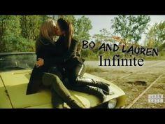 Lost Girl - Bo and Lauren Infinite <3