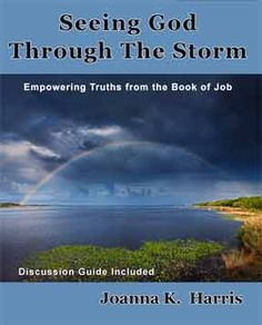 book of job study guide pdf