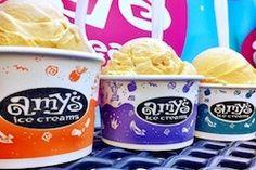 Amy's Ice Cream. #atx #austin